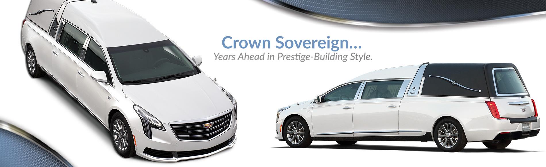 Cadillac Coaches Cadillac Hearses Limousines Superior