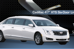 """2017 47"""" Limo Details Page"""