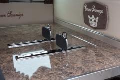 2018 Superior Crown Sovereign - dual bier pins