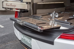 2018 Superior Crown Sovereign - pull-out sill