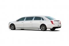 Superior 52 Cadillac 6-Door rear
